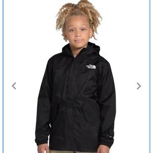 Youth Northface Jacket